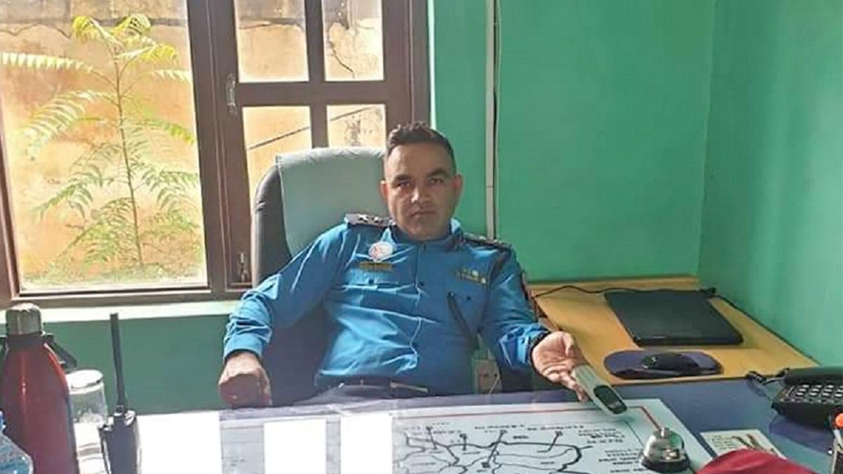 यी तीन आरोप, जसले काठमाडौं परिसरमा तानिए सोह्रखुट्टेका डीएसपी खड्का