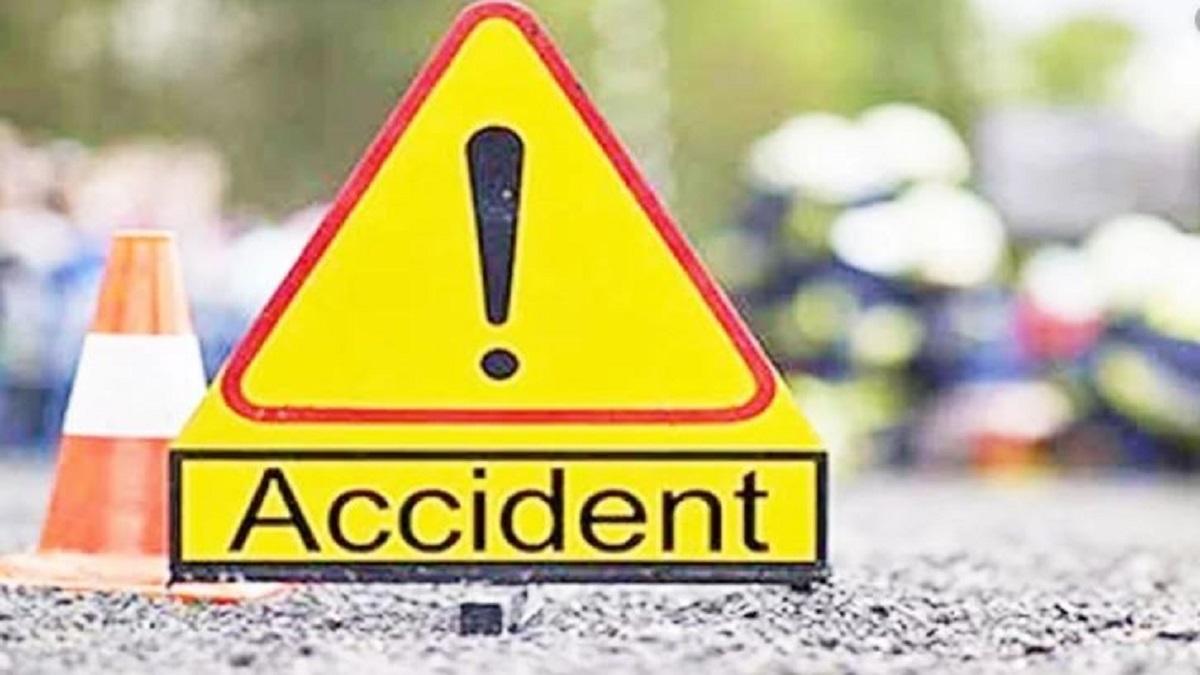मोटरसाइकल दुर्घटनामा अनुसन्धानका हवल्दार र सिपाहीको मृत्यु