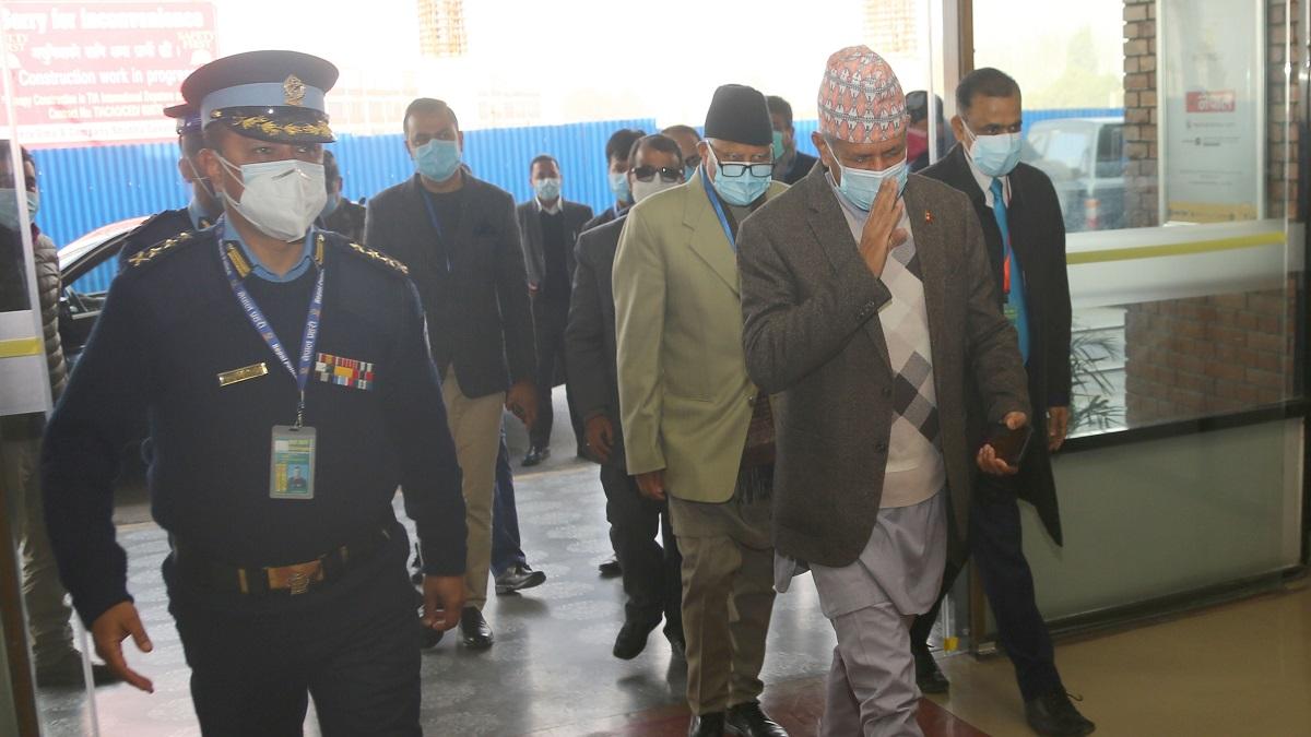 परराष्ट्रमन्त्री ज्ञवालीको दिल्ली दौड : हतारमा काम, फुर्सदमा पछुतो नहोस्