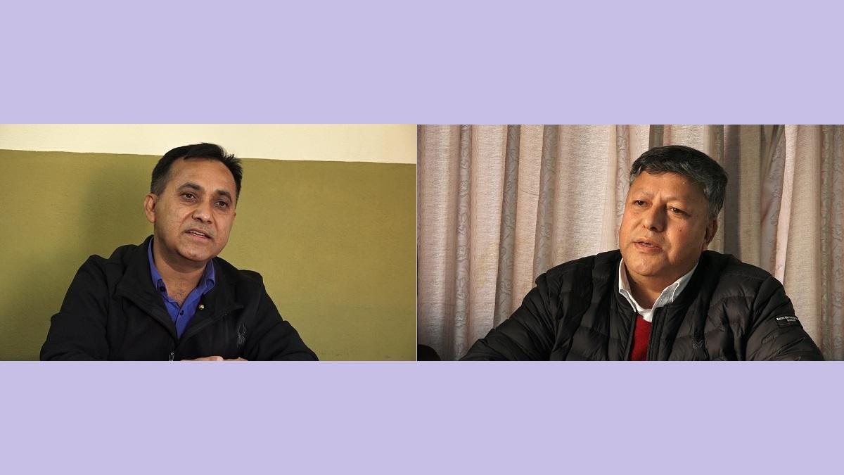 विप्लवसँगको वार्ता 'स्टन्ट' नहोसः कांग्रेस, प्रधानमन्त्रीको बिक्षिप्त मानसिकताको उपजःदाहाल–नेपाल