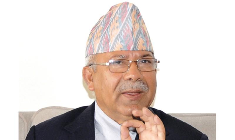 प्रधानमन्त्रीले केही मान्छे किनेर भजन मण्डली बनाएः नेता नेपाल