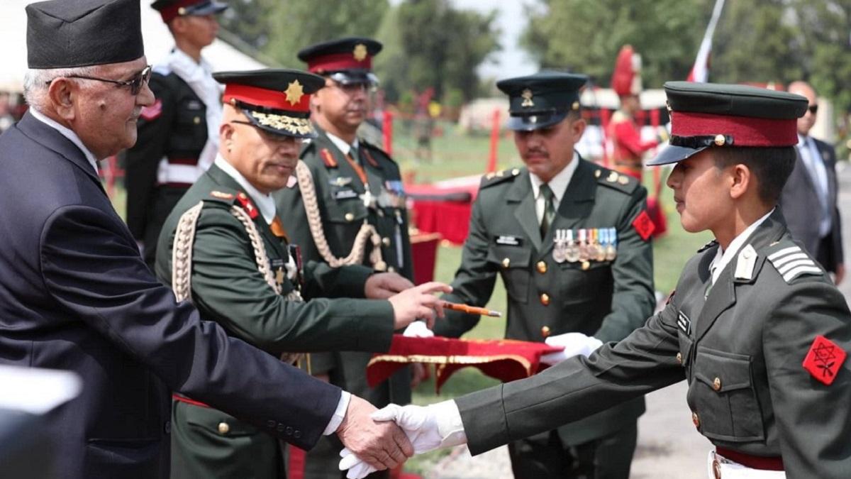 सैनिक सेवामा अवसर, २ सय सेकेन्ड लेफ्टिनेन्ट पदमा भर्ना खुला (विज्ञापनसहित)