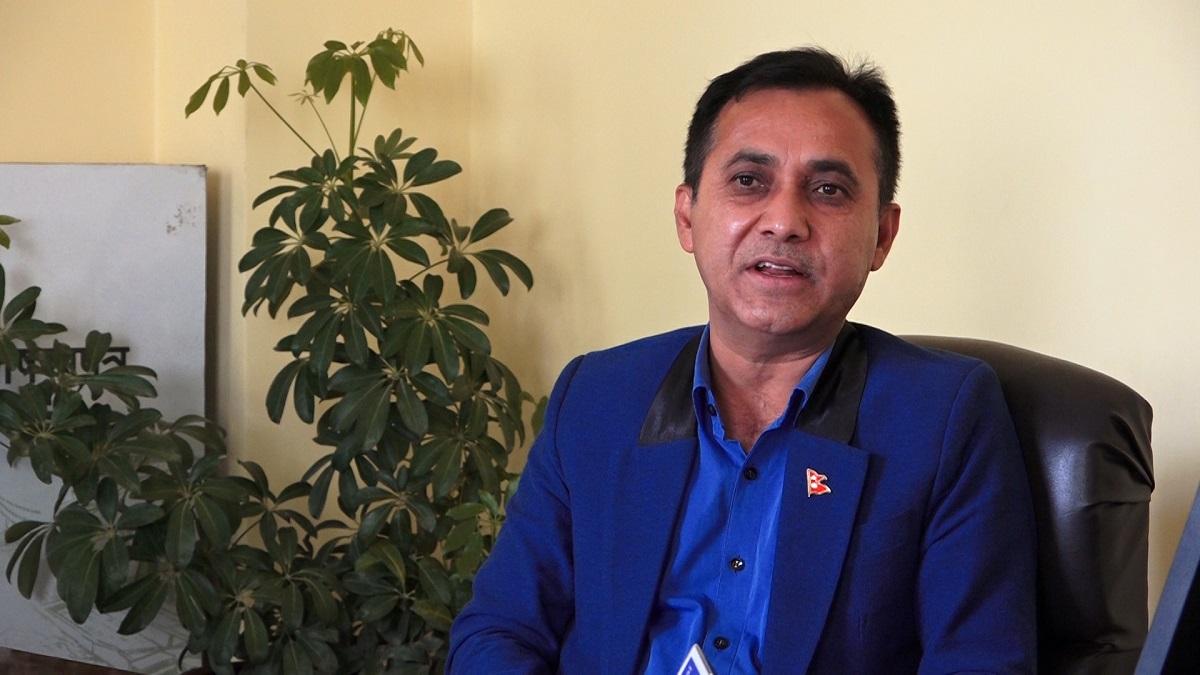सत्ता समीकरण नबन्नुमा कांग्रेस प्रवक्ताले लगाए माओवादी र जसपामाथि दोष