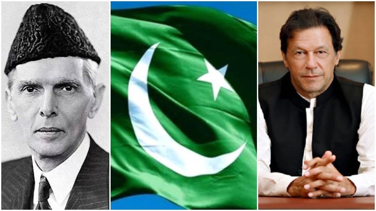 पाकिस्तान स्वतन्त्रताका ७५ वर्ष, जिन्नाको विकास मोडलमा इमरान
