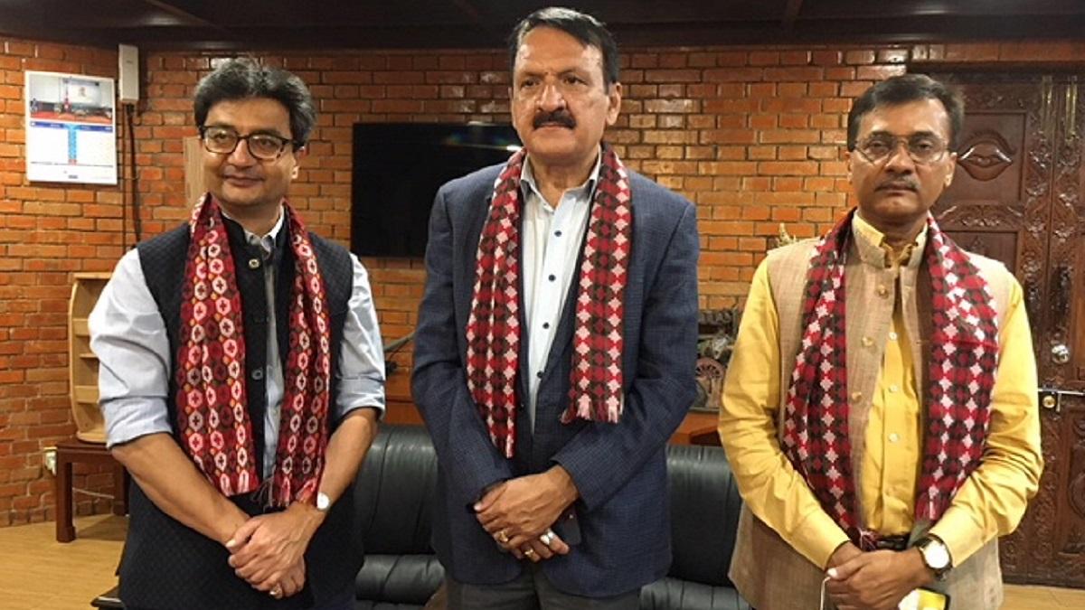 नेपाली कांग्रेसलाई भारतीय जनता पार्टीको उच्च प्राथमिकता र महत्व